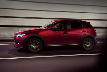 Mazda Cx 3 2021 Precio Mexico 5