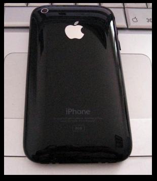iPhone de segunda generación: primeros posibles datos