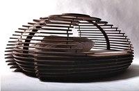 Care Bed de  Uwe Fleckenstein, una cama de diseño excepcional