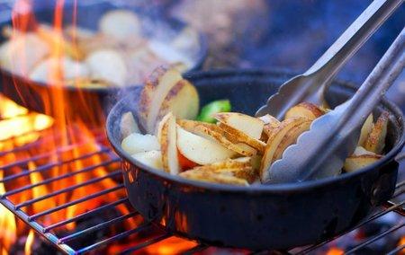 Consejos para cocinar sano y en poco tiempo