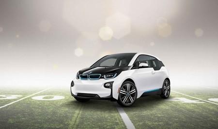 El BMW i3 celebrará un buen 2014 en la Super Bowl