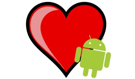 Los usuarios de Android son los más seductores