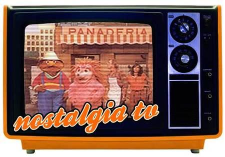 Barrio Sésamo, Nostalgia TV