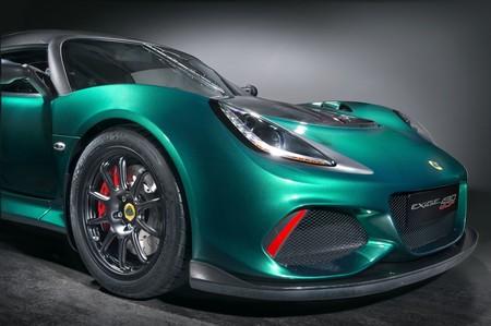 Lotus Exige Cup 430 4