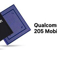 Llega el nuevo Snapdragon 205, el 4G debuta en las gamas más bajas de Qualcomm