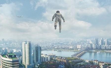 'Psychokinesis': una película de superhéroes ingenua y entrañable del director de 'Train to Busan'