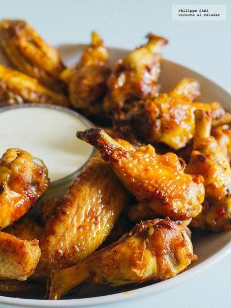 Conoce cual es la mejor forma de cocinar cada pieza de pollo for Formas de cocinar pollo