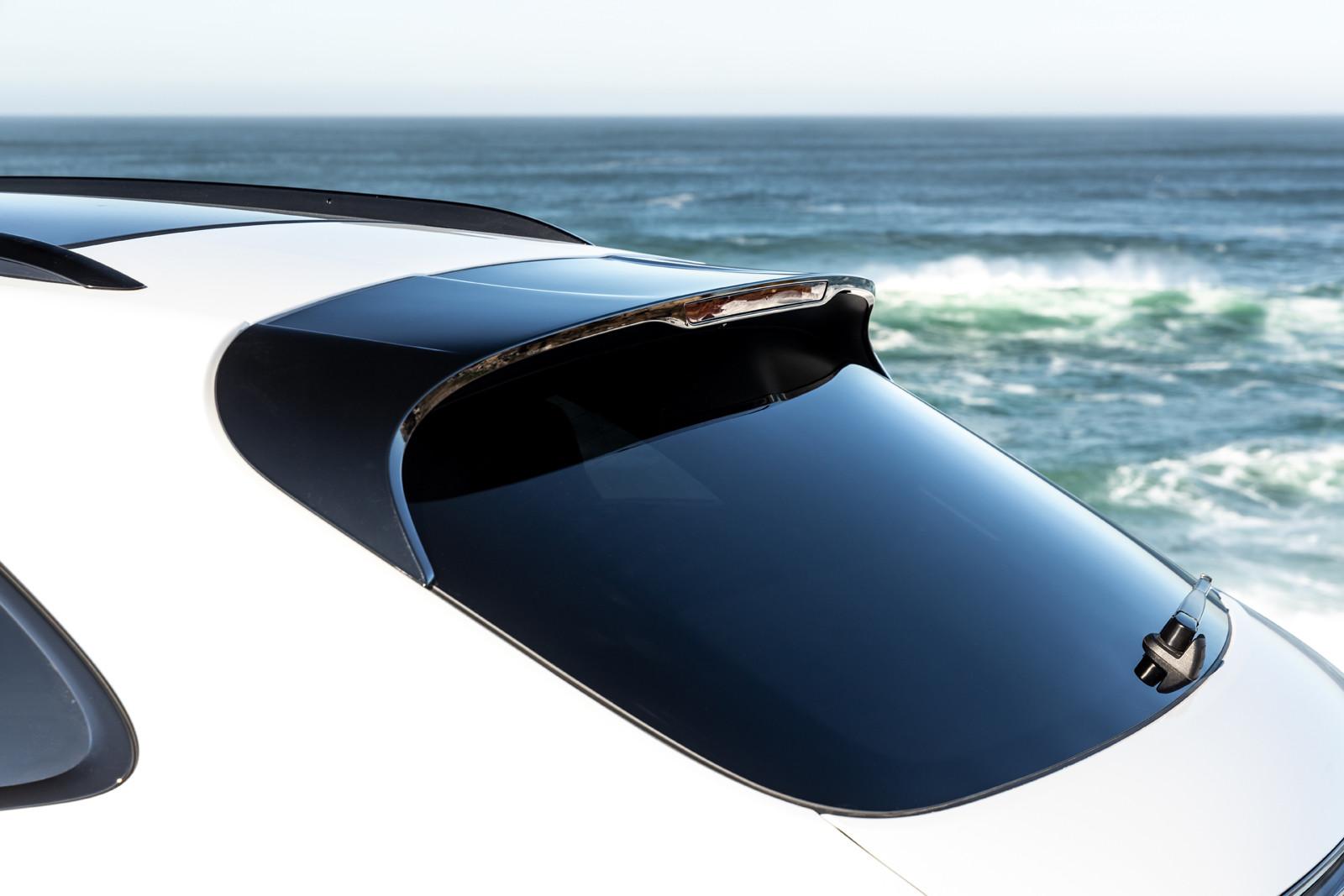 Foto de Porsche Macan GTS 2020 (presentación)q (80/149)