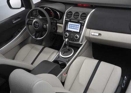 Mazda Cx 7 2007 1600 0f