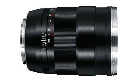 Carl Zeiss Distagon T* 1,4/35 para monturas Nikon y Canon
