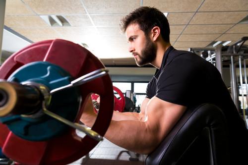Cómo empezar a entrenar en el gimnasio si eres novato: entrenamiento de las semanas 13 y 14