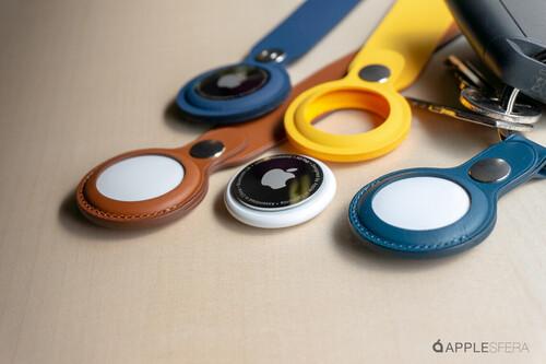 Los AirTags eran sólo unos accesorios hasta que sirvieron para encontrar estos cinco objetos que los tenían escondidos
