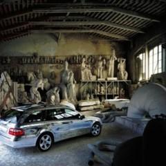 Foto 5 de 11 de la galería mercedes-cromados en Motorpasión