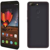 Blade V9 Vita: ZTE trae a México un smartphone con pantalla 18:9 y doble cámara para la gama de entrada, este es su precio