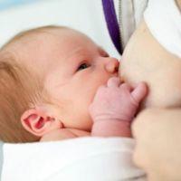 Las madres que amamantan tendrían arterias más sanas