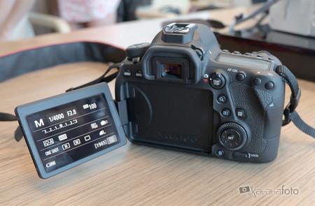 Canon Eos 6d Mii 6