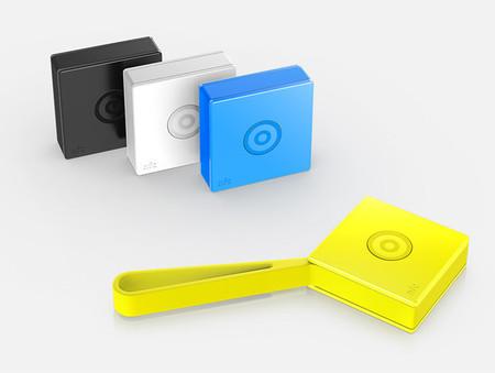 Nokia Treasure Tag, el accesorio de los finlandeses para que no perdamos nuestros objetos importantes