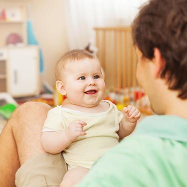 ¿Cuál fue la primera palabra de tu bebé?