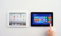 Se cambian las tornas. Ahora es Microsoft la que hace anuncios comparando el iPad con Windows 8
