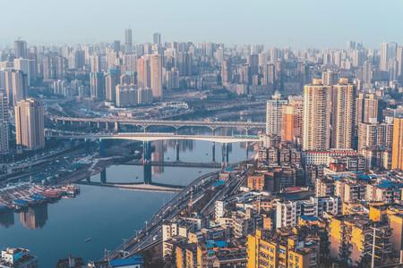 China usó más cemento entre 2011 y 2013 que Estados Unidos durante todo el siglo XX
