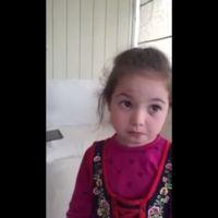 Una niña de 5 años explica a su madre por qué no volverá a comer carne y será vegetariana
