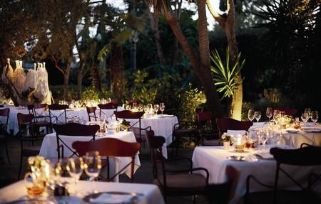 Marbella Club Grill