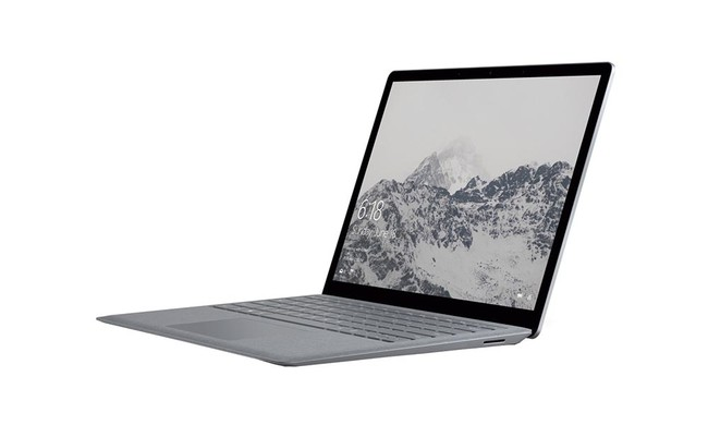 Microsoft Surface Laptop, una ligera forma de llevar Windows a todas partes, por sólo 897,99 euros ahora, en Amazon