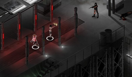 Fear Effect Sedna 02