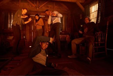 'Escape Room 2' ya está en camino: Sony encuentra su nueva franquicia de terror