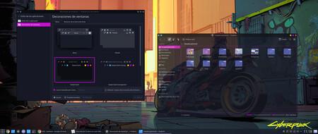 Linux Kde Plasma 4