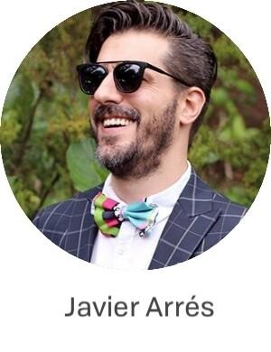 Javier Arres