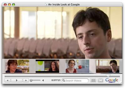 GoogleVideoMac