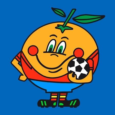 Naranjito 1