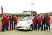 Nissan será nuevo patrocinador y coche oficial de la selección española de fútbol
