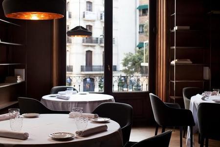 El Cercle mezcla pasado y futuro en pleno centro de Barcelona