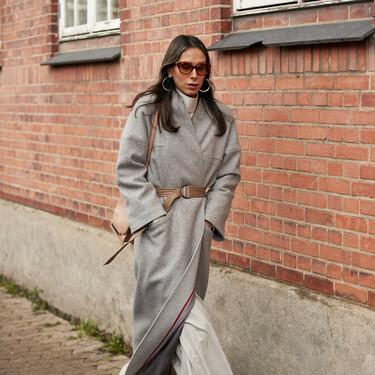 Siete abrigos de H&M por menos de 50 euros para sacarle partido a las rebajas y renovar el armario