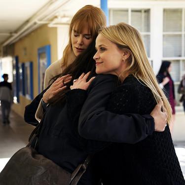 """No solo regresa """"Big Little Lies"""": 20 series, películas y documentales que llegan a Netflix, HBO, Movistar+ y Amazon Prime Video (del 10 al 16 de junio)"""