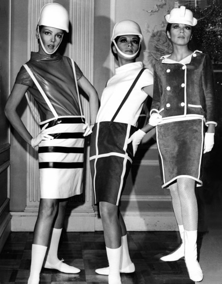Andre Courreges 1965