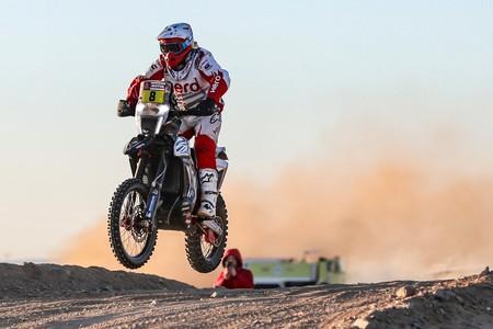 Goncalves Dakar 2020 4
