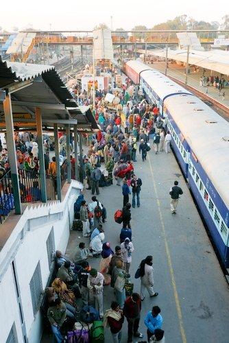 Consejos para que no te timen con el transporte en India
