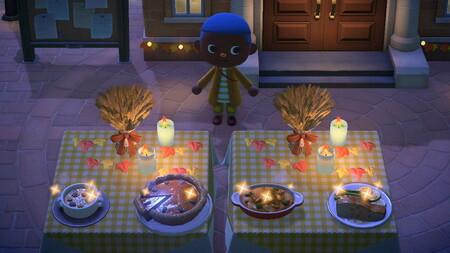 Modo Foto: una buena cena nunca está de más