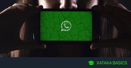 Cómo recuperar mensajes y archivos borrados de WhatsApp usando WAMR en Android