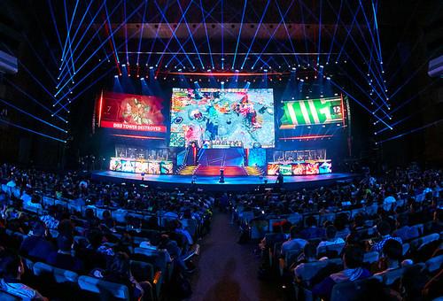 Este es el nuevo modelo competitivo para la temporada 2017/2018 presentado por Valve