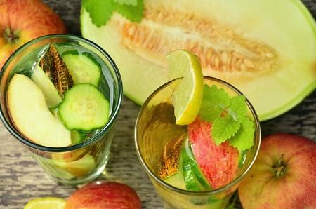 Beneficios Del Agua De Pepino Antioxidante Como Prepararla