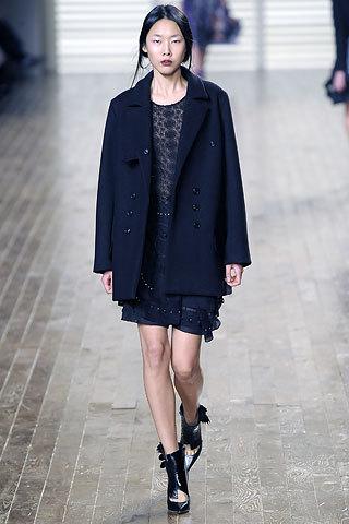 Foto de Chloé en la Semana de la Moda de Paris otoño/invierno 2008/2009 (7/11)