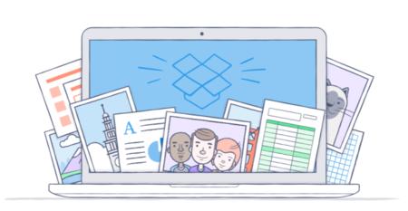 Dropbox renueva sus planes de pago: así quedan frente a iCloud Drive