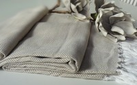 Algodón indio y diseños con encanto en los textiles de Bianhaus para esta temporada