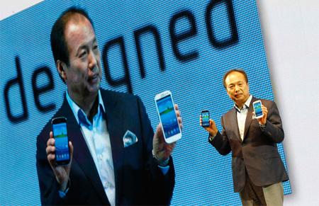 Podría llegar un Samsung Galaxy Note de 8 pulgadas en el MWC 2013