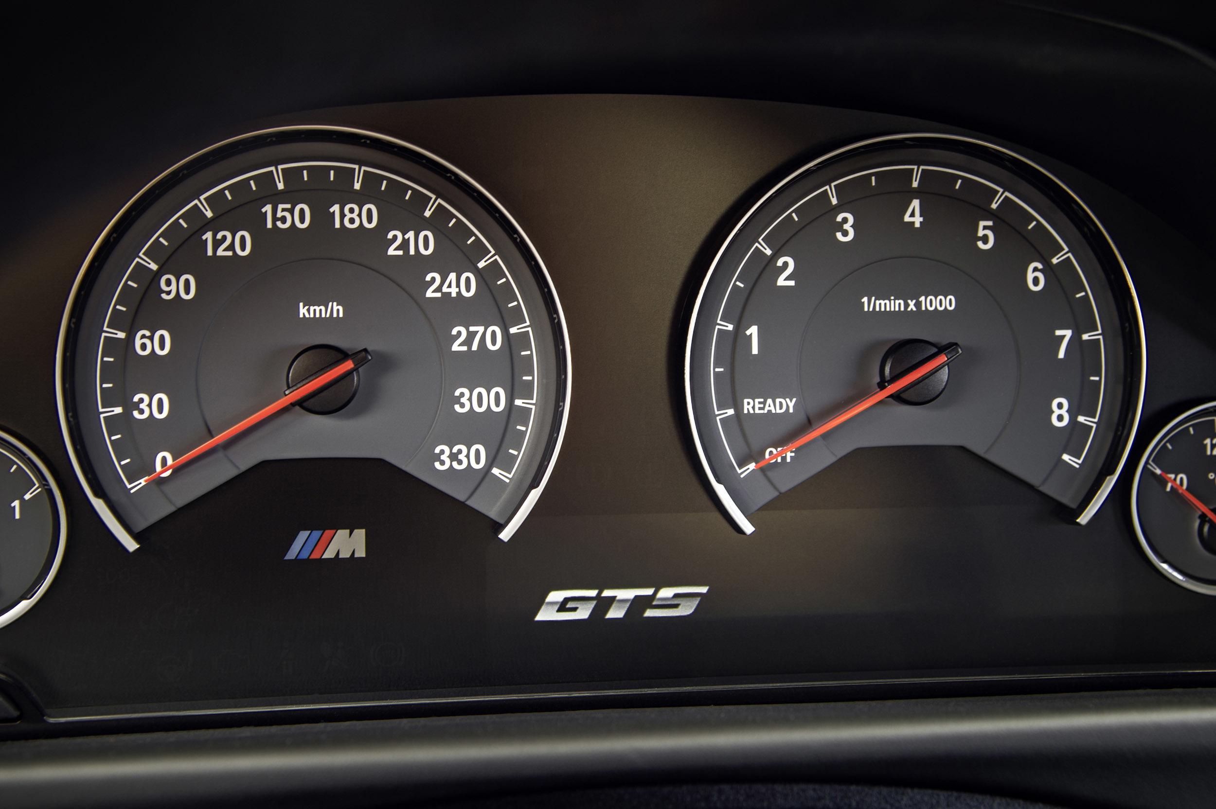 Foto de BMW M4 GTS (1/54)
