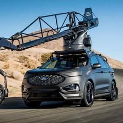 Foto 14 de 40 de la galería ford-edge-st-camera-car en Motorpasión